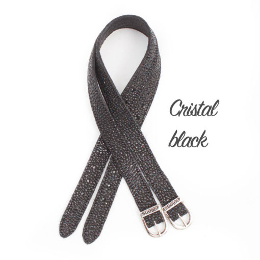 Cristal black