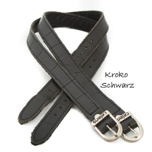 Kroko Schwarz