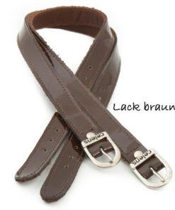 Lack Braun