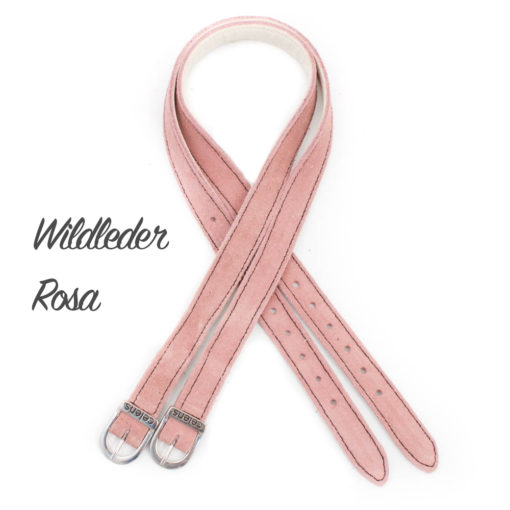 Wildelder Rosa