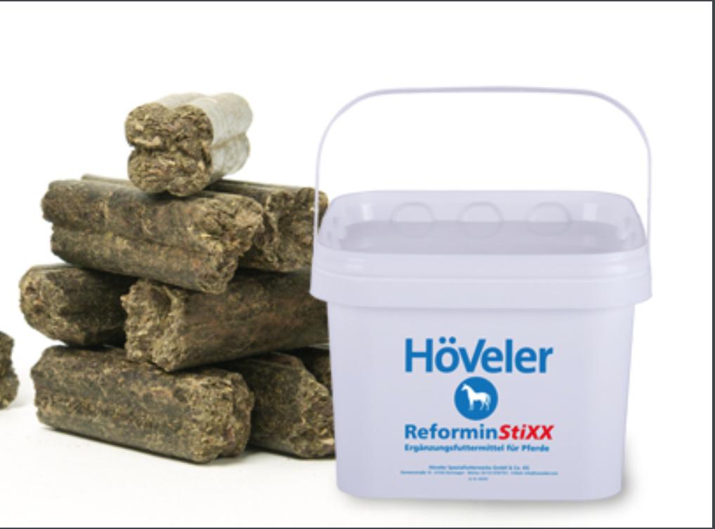 Höveler Reformin Stixx-8121