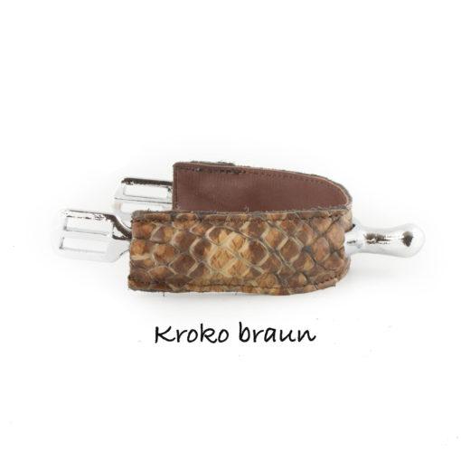 Kroko Braun