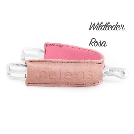 Wildleder Rosa