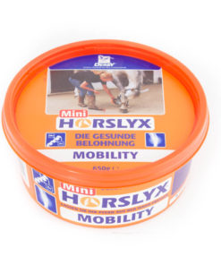 Derby Horslyx Mobility-0